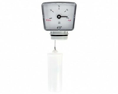 Tank Float Gauges Various Sizes- Suits Oil and Water Tanks