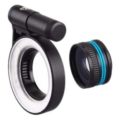 Weefine Ring Torch 1000 Lumens 67 mm