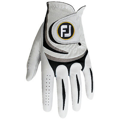 FootJoy Ladies Sciflex Tour Golf Glove Left Hand - New Leather Right Handed