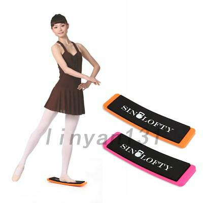 Spin Turning Board For Dancers Ballet Skating Skiing Martial Practice Outdoor