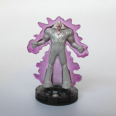 Heroclix Marve Days of Future Past 024 Nimrod Chase Super Rare k218 No Card