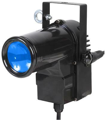 10W 4-in-1 Quad Colour LED Pin Spot with DMX - PULSE
