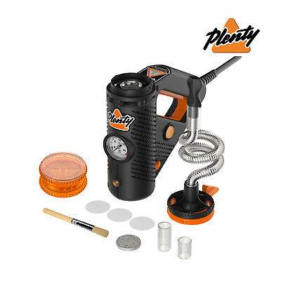 Storz and Bickel Volcano Plenty 100% Authentic NEW 2018 Portable Aromatherapy