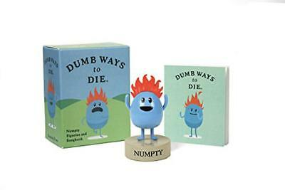 Dumb Ways to Die (Running Press Mini Kit) by Running Press | Paperback Book | 97
