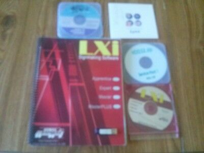 Vinyl Express LXI 6.6.1 version  Rare to find