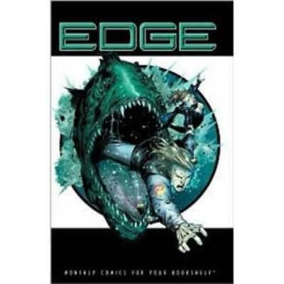 Crossgen Edge Series Edge #3 SC NM-