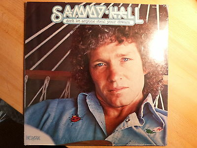 """12"""" LP Xian - Sammy Hall - Don't let anyone steal (10 Songs) Sealed OVP"""