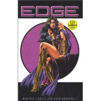 Crossgen Edge Series Edge #6 SC EX-