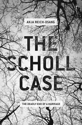 The Scholl Case by Imogen Taylor, Anna Reich-Osang, NEW Book, FREE & Fast Delive