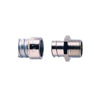 ADAPTORFLEX S32/M32/A CONDUIT KNOCKOUT FITTING 32mm (2 PIECES PER PACK)