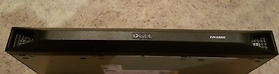 Dell 2162DS IP Internet KVM Switch