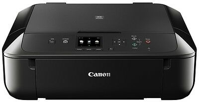 CANON PIXMA MG5750 All-in-One Wireless Wifi Inkjet Colour Printer Apple AirPrint