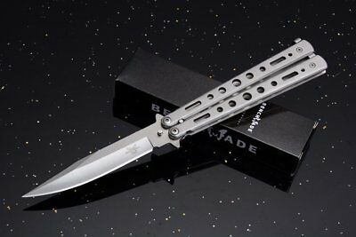 Coltello Butterfly Balisong 3 Varianti Edc Survival Balisong Knives Benchmade