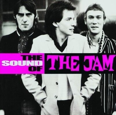 The Jam - Sound of the Jam [New CD]