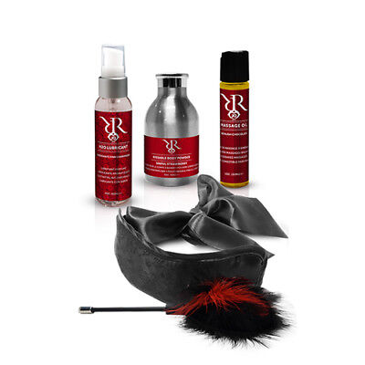 Red Room Tempt Me Kit Cadeauset