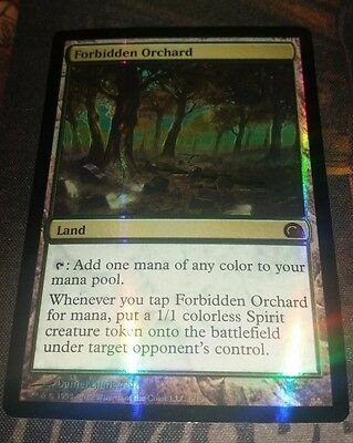Forbidden Orchard Foil - From the Vault: Realms NM-Mint MTG