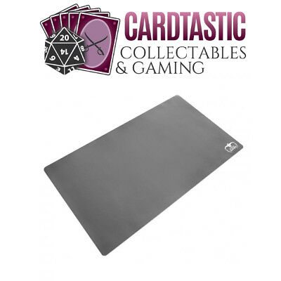 Ultimate Guard Play Mat Monochrome Grey 61x35cm