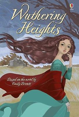 Wuthering Heights (Young Reading Series 4 Fiction) (Young Reading Plus) by Rache
