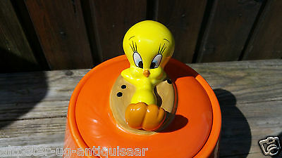 Keramik Keksdose, Looney Tunes Tweety S05 - Cookie Jar, Warner Bros. Star Line