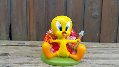 2005 Looney Tunes, Tweety - Warner Bros. Sparschwein - France  Interne-Nr. 559