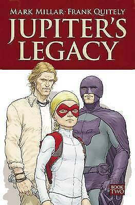 Jupiter's Legacy Volume 2 by Millar, Mark | Paperback Book | 9781632158895 | NEW