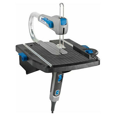 Dremel MS20 MOTO-SAW 2 in 1 Scroll & Fret Saw 70w 240v + FREE 5 Cuting Blades