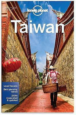 Lonely Planet Taiwan (Travel Guide) by Lonely Planet | Paperback Book | 97817865