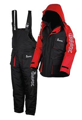 IMAX THERMO 2PC WATERPROOF THERMAL FISHING SUIT (Various Sizes)