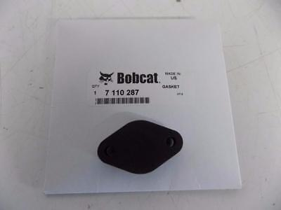 Bobcat 7110287 Gasket For Drive Motor Mount Assembly On S175 Skid Steer Loaders