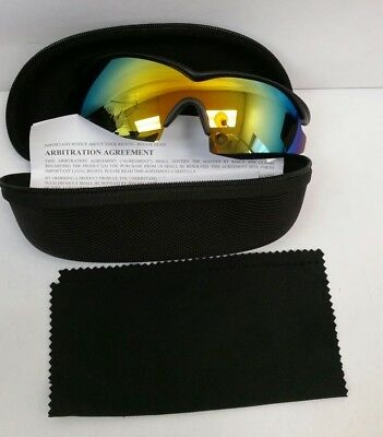 6c57fb53fb BELL and Howell Tac Polarized Sunglasses As Seen On TV Sport Men Women  Glasses - CAD