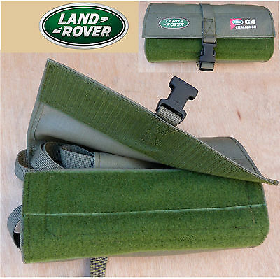 LAND ROVER G4 Challenge. Multi-Purpose Pouch Accessory Tool Kit Military Roll