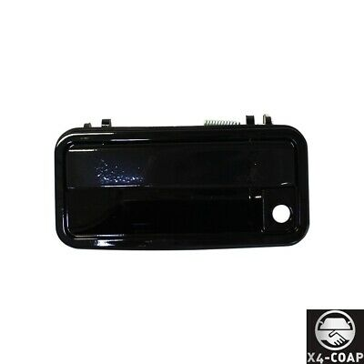 Front,Left Driver Side DOOR OUTER HANDLE For Chevy,GMC GM1310148 25942271 VAQ2