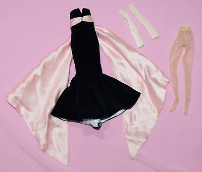 """Tonner 10"""" Tiny Kitty Nobility And Nuances Outfit Fits Simone Rouge"""