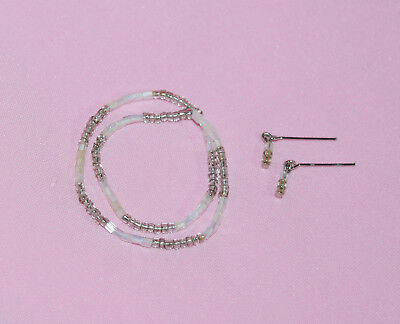 """Tonner 10"""" Tiny Kitty Drop-Dead Gorgeous Jewelry Fits Simone Rouge"""