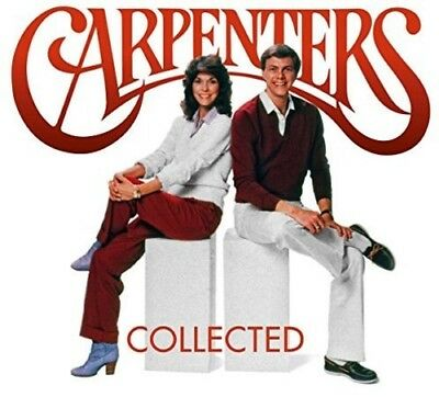 The Carpenters - Collected [New Vinyl LP] Holland - Import