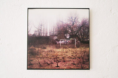 """Pieces of Berlin - """"wasteland V"""" Ed. 3/10, 30x30cm, C-Print, ready to hang"""