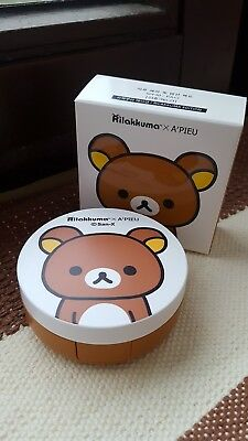 Rilakkuma A'pieu Koreanische makeup cushion Neu