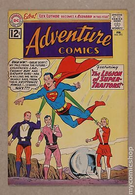 Adventure Comics (1st Series) #293 1962 VG 4.0