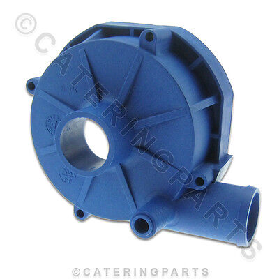 Lgb Zf131 Dx Blue Right Hand Impeller Pump Housing / Surround For Rinse Pump 131