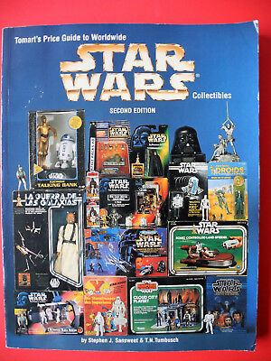 Tomart's Price Guide to Worldwide Star Wars Collectibles - 2nd Edition - Katalog