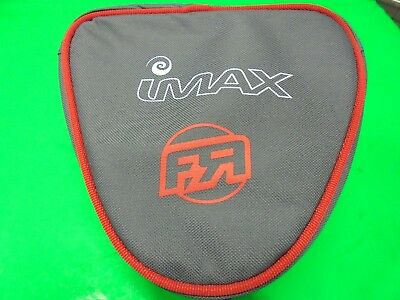 Imax fr large fixed spool reel case