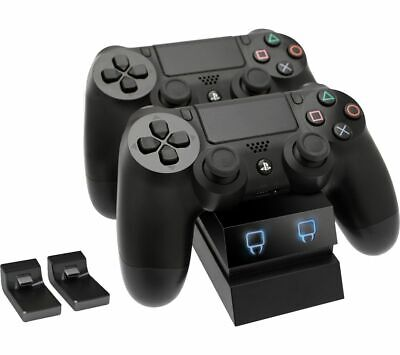 VENOM Twin Docking Station - PS4 - Currys