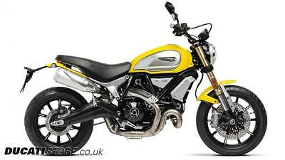 Ducati Scrambler 1100 *order Yours Now*