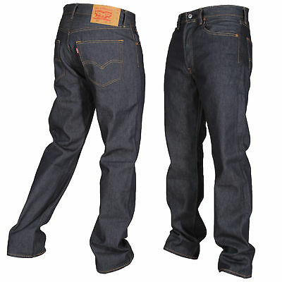 720ff1f5fca Levis 501 Button Fly Jeans Shrink To Fit Mens Many Sizes Colors New With  Tags!