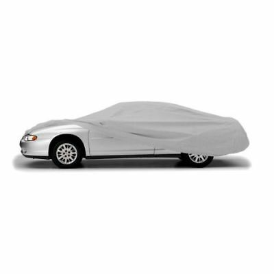 Covercraft C40003WC Wolf Ready-Fit Car Cover 200 Series White Carton
