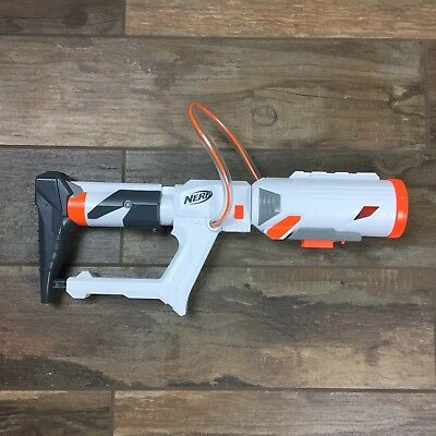 Nerf Modulus Tri-Strike missile launcher part gun replacement attachment Nstrike
