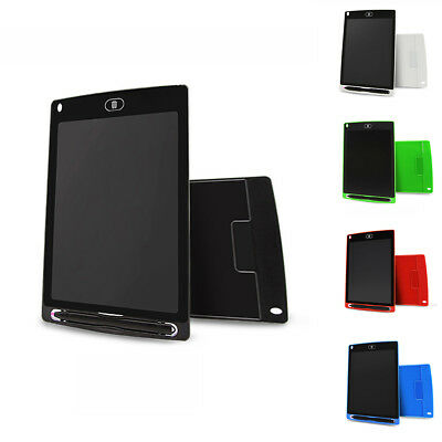 """8.5"""" LCD Writing Board Portable Drawing Tablet Electronic Handwriting Draft Pads"""