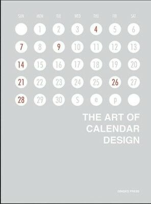 Art of Calendar Design, The Sandu Cultural Media