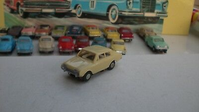 0559 Faller ams Ford 17 M Typ 1 in beige