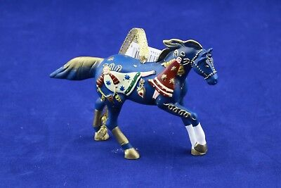 """Trail Of Painted Ponies """"song Of Angels"""" Christmas Ornament"""